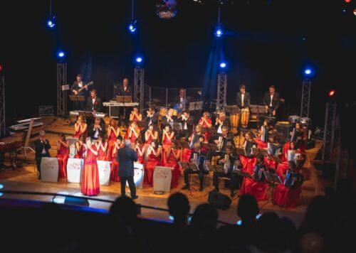 Orchester Hohnerklang